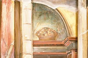 Oplontis I by Elizabeth Bryan-Jacobs
