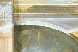 Oplontis III by Elizabeth Bryan-Jacobs