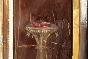 Oplontis II by Elizabeth Bryan-Jacobs