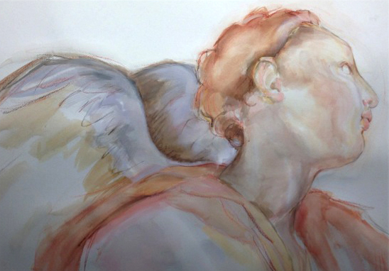 Archangel Benjamin