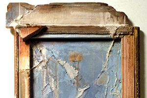 Herculaneum II By Elizabeth Bryan-Jacobs