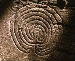 7 Circuit Pattern - Runestones