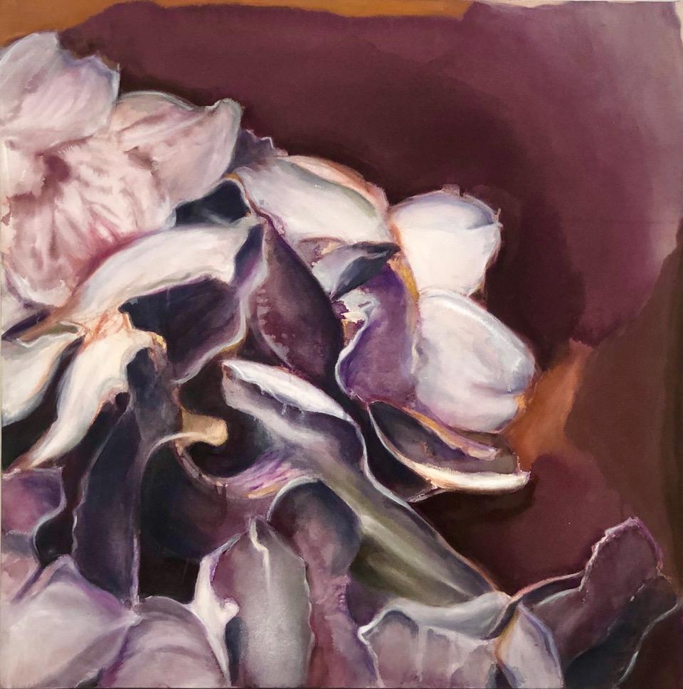 Magnolia by Elizabeth Bryan-Jacobs