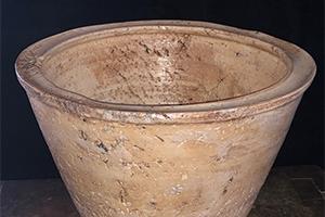 Mystère - Bowl by Bobby Jacobs