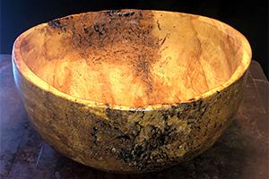La Orma - Bowl by Bobby Jacobs