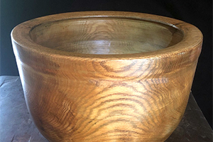 Burrone - Bowl by Bobby Jacobs
