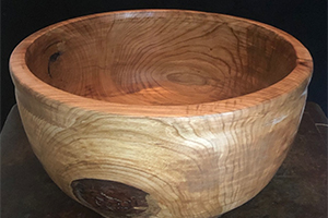 Il Mezzo by Bobby Jacobs - Bowl by Bobby Jacobs