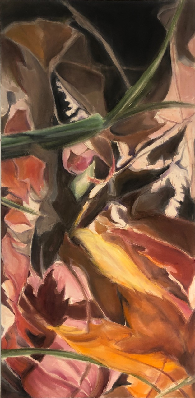 Cornucopia by Elizabeth Bryan-Jacobs