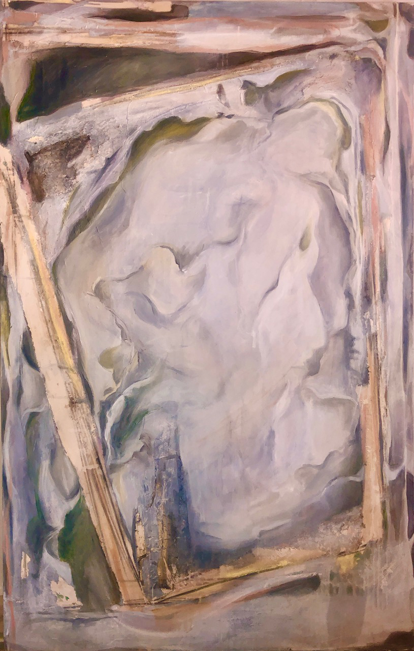 Numinous by Elizabeth Bryan-Jacobs