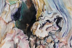 Thesis IV- Gamete by Elizabeth Bryan Jacobs
