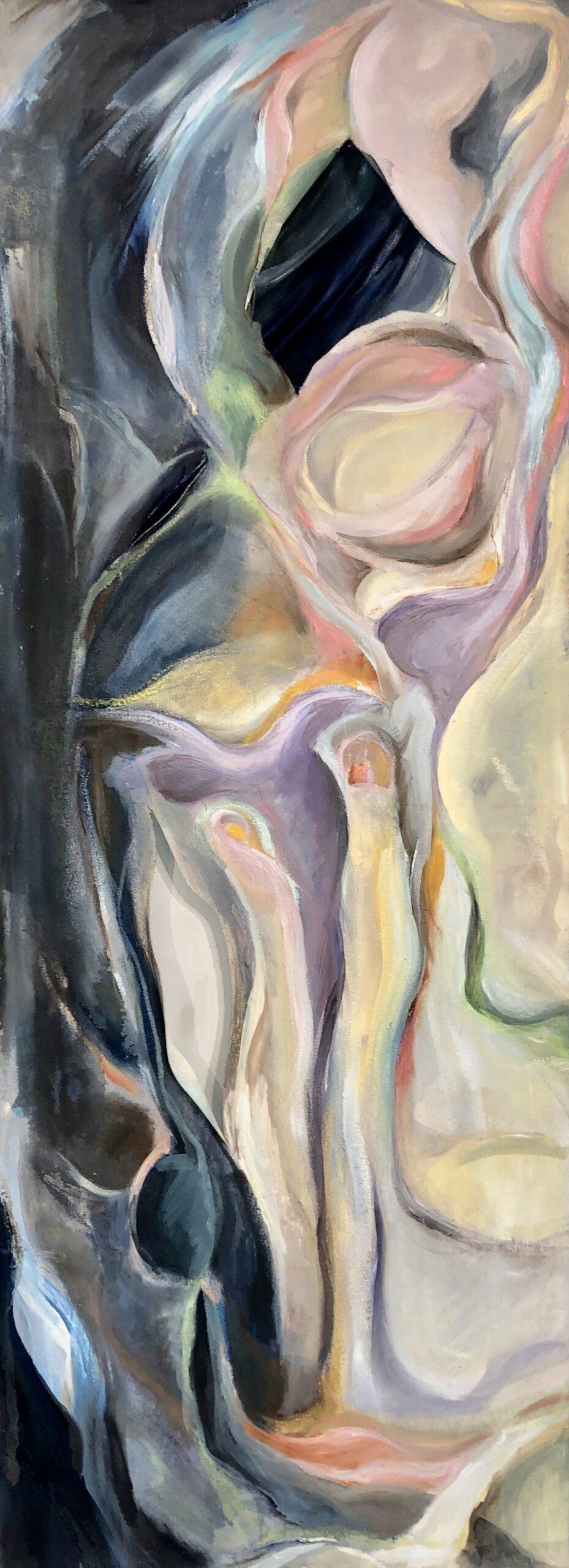 Thesis VII: Alchemy - by Elizabeth Bryan-Jacobs