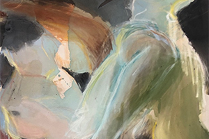 Battle of Psyche by Elizabeth Bryan-Jacobs